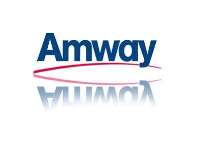 Компания Amway посещает вечеринки