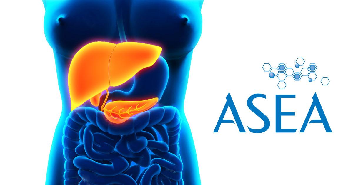 Asea знает ключ к здоровью