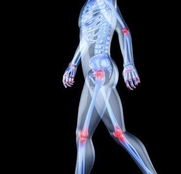 Крем от Nikken обеспечит здоровье суставов