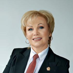 Людмила Жегалова