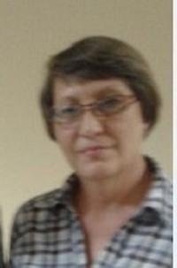 Ольга Комарицкая