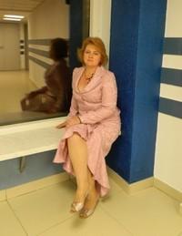 Людмила Ковалевич