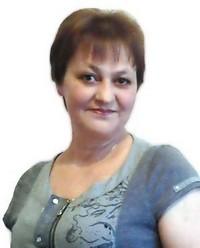 Ирина Гроу