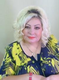 Margarita Ryabinina