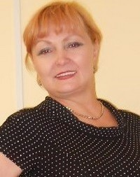 Galina Midko