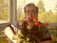 Ирина Галашова