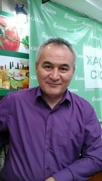 Талгат Есенбаев