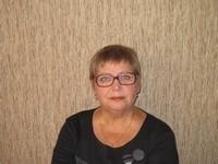Татьяна Михалкина