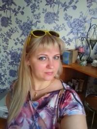 Татьяна Дубошина