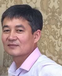 Кайрат Абдуллаев