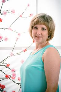 Наталья Плетнева