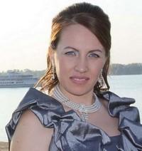 Елена Тюхтеева