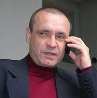 Александр Скороход