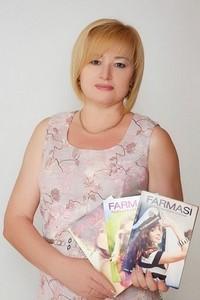 Виктория Полюшко