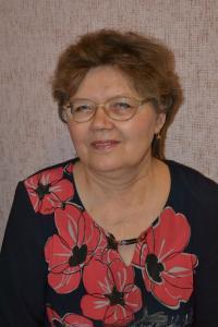 Татьяна Макаровна Федорова