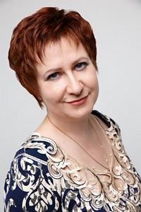 Ирина Бутенина