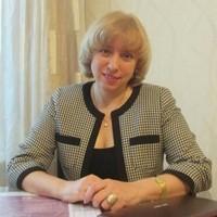 Светлана Базан