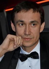 Рустем Гаиткулов
