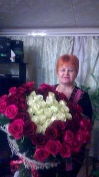 Елена Перепечкина