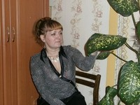 Валентина Купина