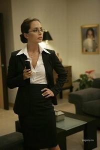 Ирина Климова-Орлова