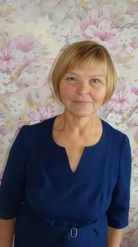 Мария Костренко