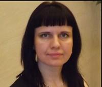 Ольга Хайдарова