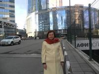 Тамара Корнеева