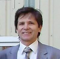 Sergii Gotvianskyi