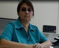 Оксана Неделяева