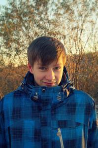 Степан Бушуев