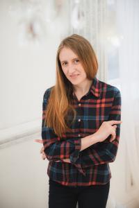 Светлана Окладникова
