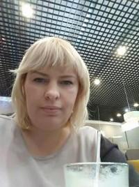 Татьяна Брылевская