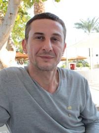 Игорь Борщенков