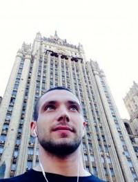 Александр Резяпкин