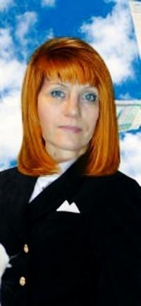 Наталья Ерёмина