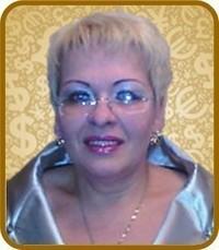 Ирина Думина