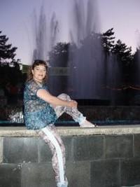 ilona tsibirova