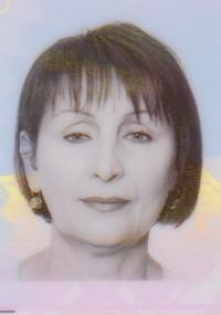 Татьяна Лыдина