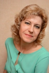 Наталья Семидонова