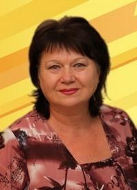 Ольга Печенова