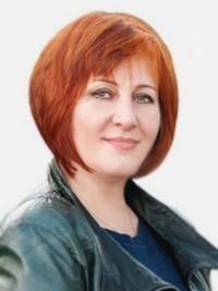 Антонина Чайковская