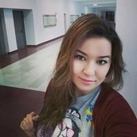 Нелли Сафиканова
