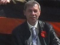 Сергей Фирскин