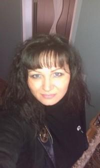 Ольга Магомедова